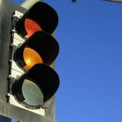 Реконструкция светофоров в Казани