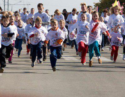 Кросс нации 2012 прошёл в Татарстане