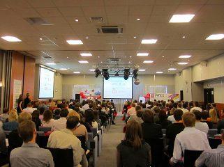 Бесплатный бизнес-семинар в Казани