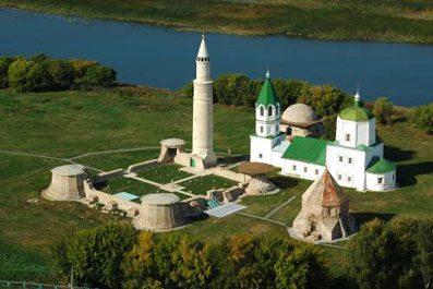 Татарстан и его история