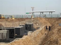Скоро начнется строительство нового гипермаркета в Набережных Челнах