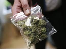 В Татарстане перехватили крупную партию наркотиков