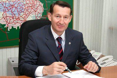 Айрат Шафигуллин, министр труда, поздравил женщин с Днем Матери