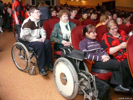 В столице Татарстана состоится декада инвалидов