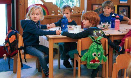 Компенсация за повышение оплаты детсада
