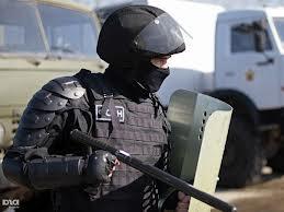 В столице Татарстана найдет тайник с оружием и наркотиками