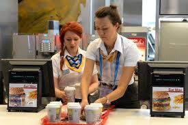 Крупнейшая сеть ресторанов быстрого питания выиграла иск у Роспотребнадзора