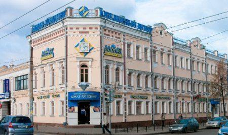 Казанский ювелирный завод «Алмаз» - ключевой партнер для перспективного сотрудничества между Бангкоком и Москвой