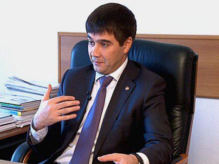 Авиакомпанию «Татарстан» возглавил снова Руслан Шакиров