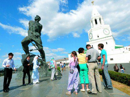 Татарстан занял пятое место по РФ в рейтинге инвестиционной привлекательности территорий