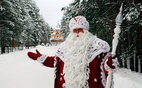 В Казани пройдет благотворительная предновогодняя акция «Письмо Дедушке Морозу»