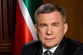 «Татарстану надлежит стать столицей ИТ-технологий нашей державы» Рустам Минниханов