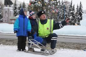 В Татарстане проходит профилактическое мероприятие «Зимние каникулы»