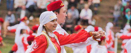 Интересные особенности семейных традиций татарского народа
